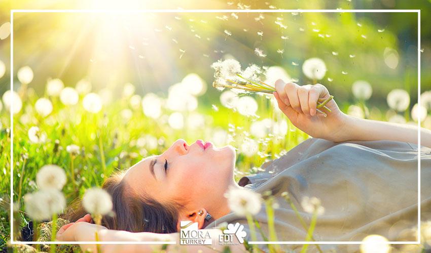 Mora cihazlarıyla yapılan alerjiden kurtulma terapileri sonrasında neler olur?