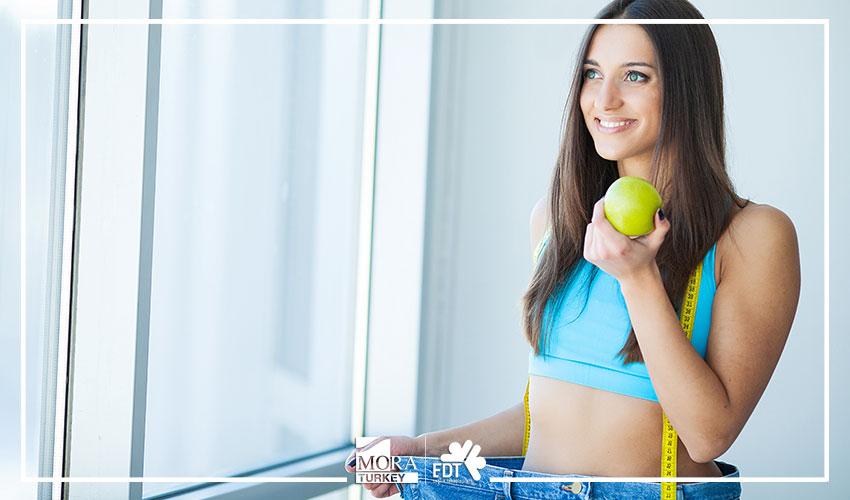 Mora cihazlarıyla yapılan kilolardan kurtulma terapisi sonrasında neler olur?