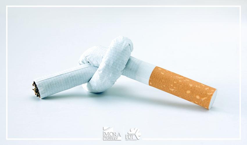 Mora cihazlarıyla yapılan sigaradan kurtulma seansında neler olur?