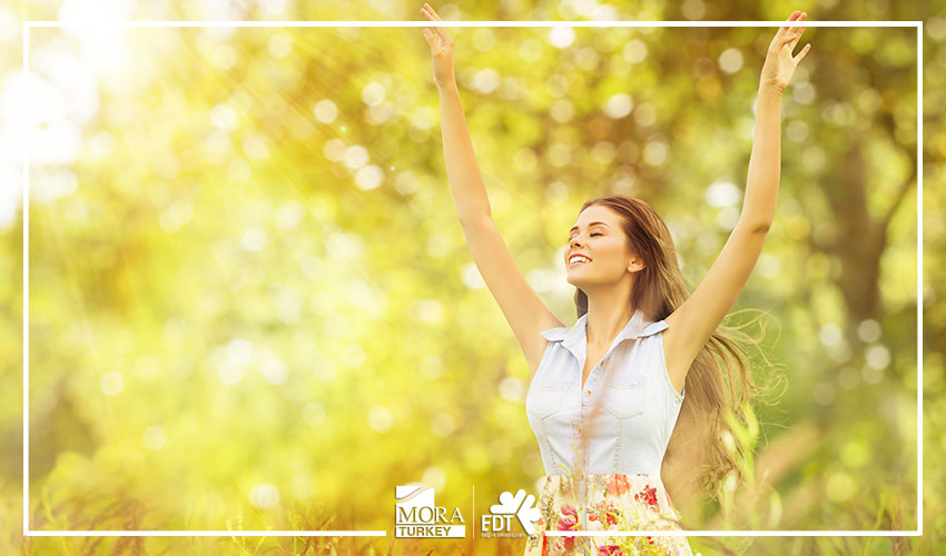 Mora cihazlarıyla yapılan terapi ile alerjiden nasıl kurtulabilinir?