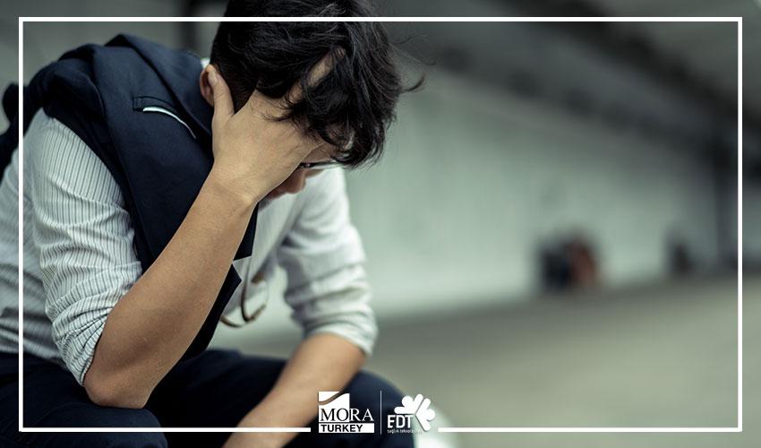 Mora cihazlarıyla yapılan terapi ile stresten nasıl kurtulabilinir?